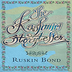 The Kashmiri Storyteller Audiobook