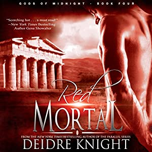 Red Mortal Audiobook