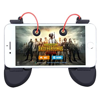 PUBG Mobile Game Controller Upgrade Version TRACHENER Sensitive Shoot And Aim Triggers L1R1