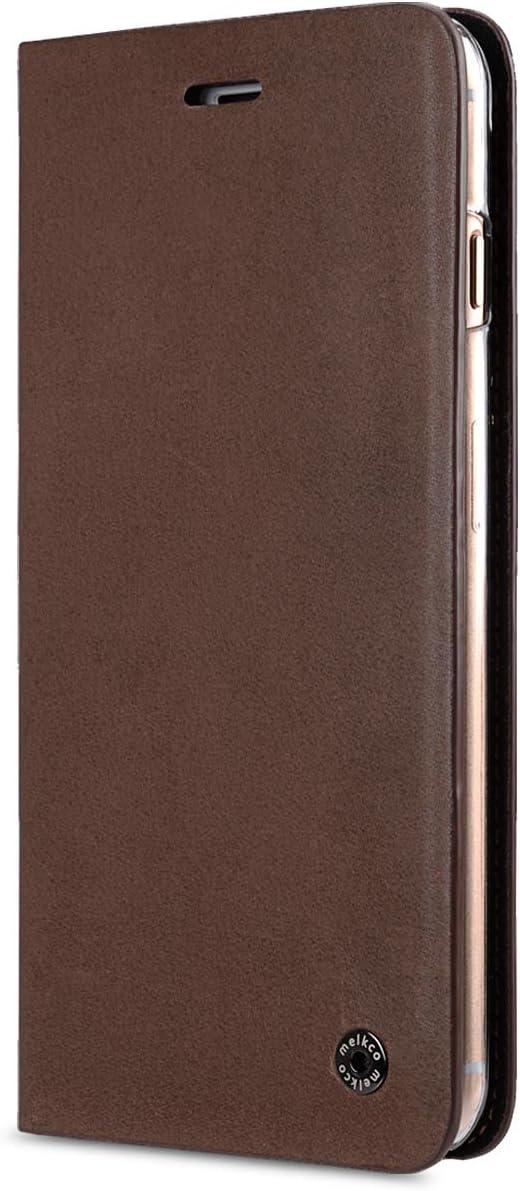Melkco Fashion Cocktail Series Slim Flip Case for Apple iPhone 8 Plus/iPhone 7 Plus (5.5