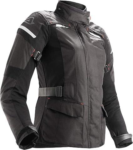 chaqueta acerbis mujer larga