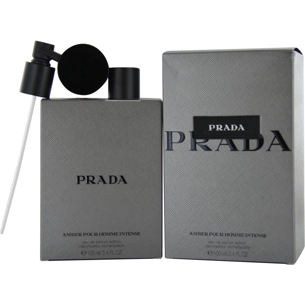 Ounce Eau Men3 De Intense Spray Parfum Prada 4 Amber For Pour Homme lcFJKT1