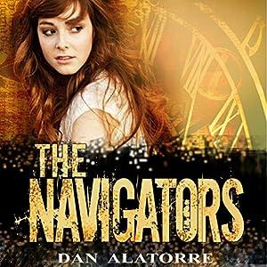 The Navigators Audiobook