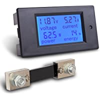 MICTUNING DC 6.5,100 V 100 A pantalla digital