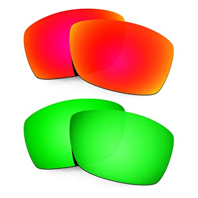 HKUCO Plus Mens Replacement Lenses For Costa Corbina - 2 pair bgpzcjsY7a