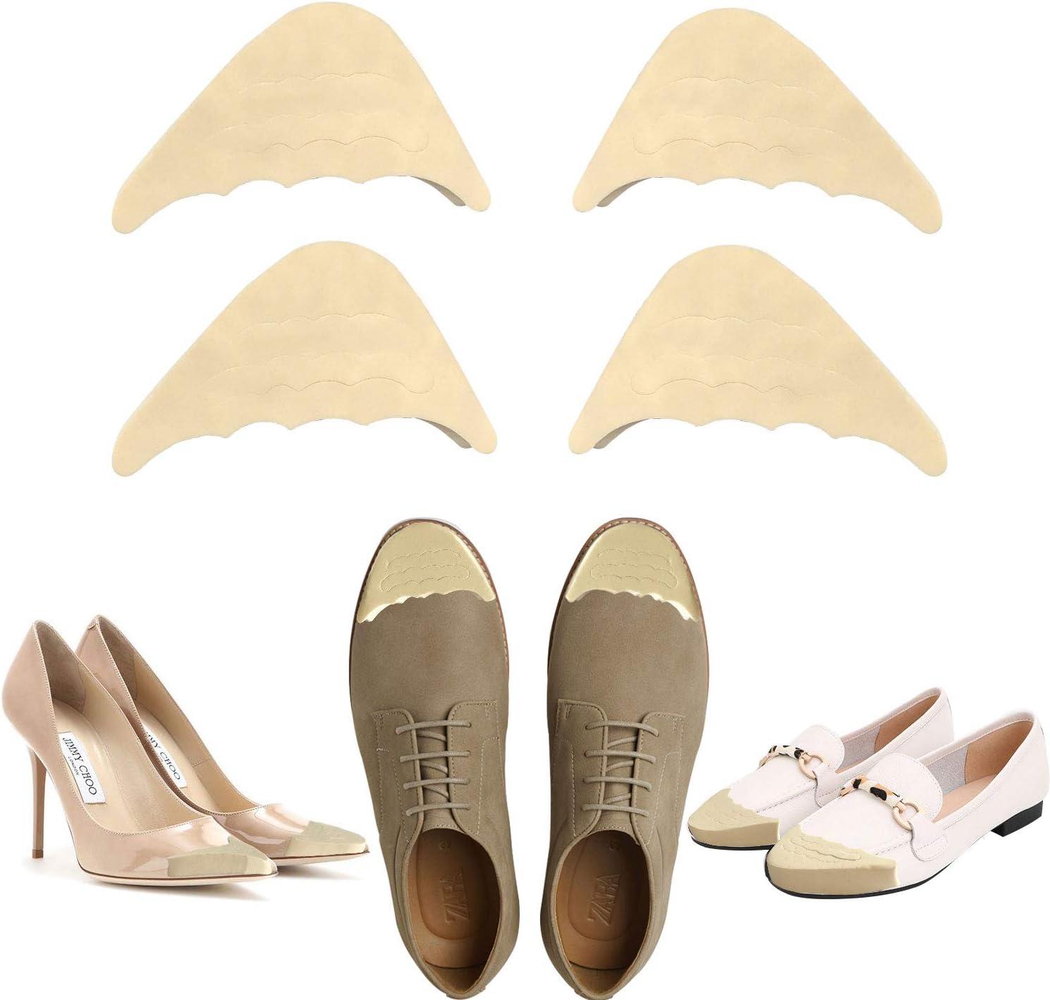 Shoe Filler, Toe Filler \u0026 Shoe Inserts