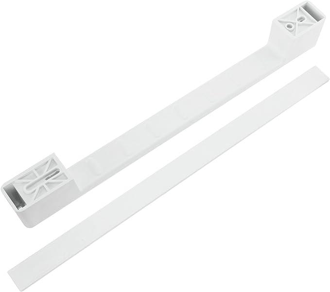 Spares2go - Manilla de puerta para frigorífico Zanussi (320 mm ...