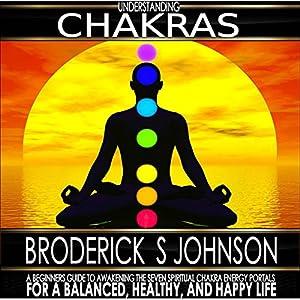 Understanding Chakras Audiobook