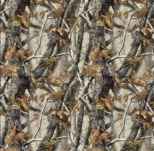 3D Realtree Camouflage Folie Matt Digitaldruck Tarn 1,5m x 1,52m Version 1,Car Wrapping Luftkan/äle