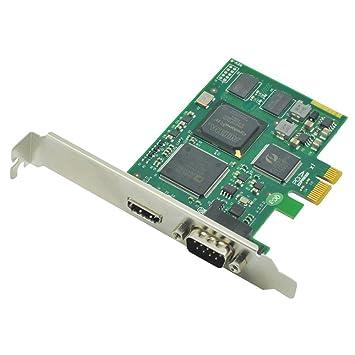 Amazon.com: opr-hd100 tarjeta de captura de vídeo HDMI de ...