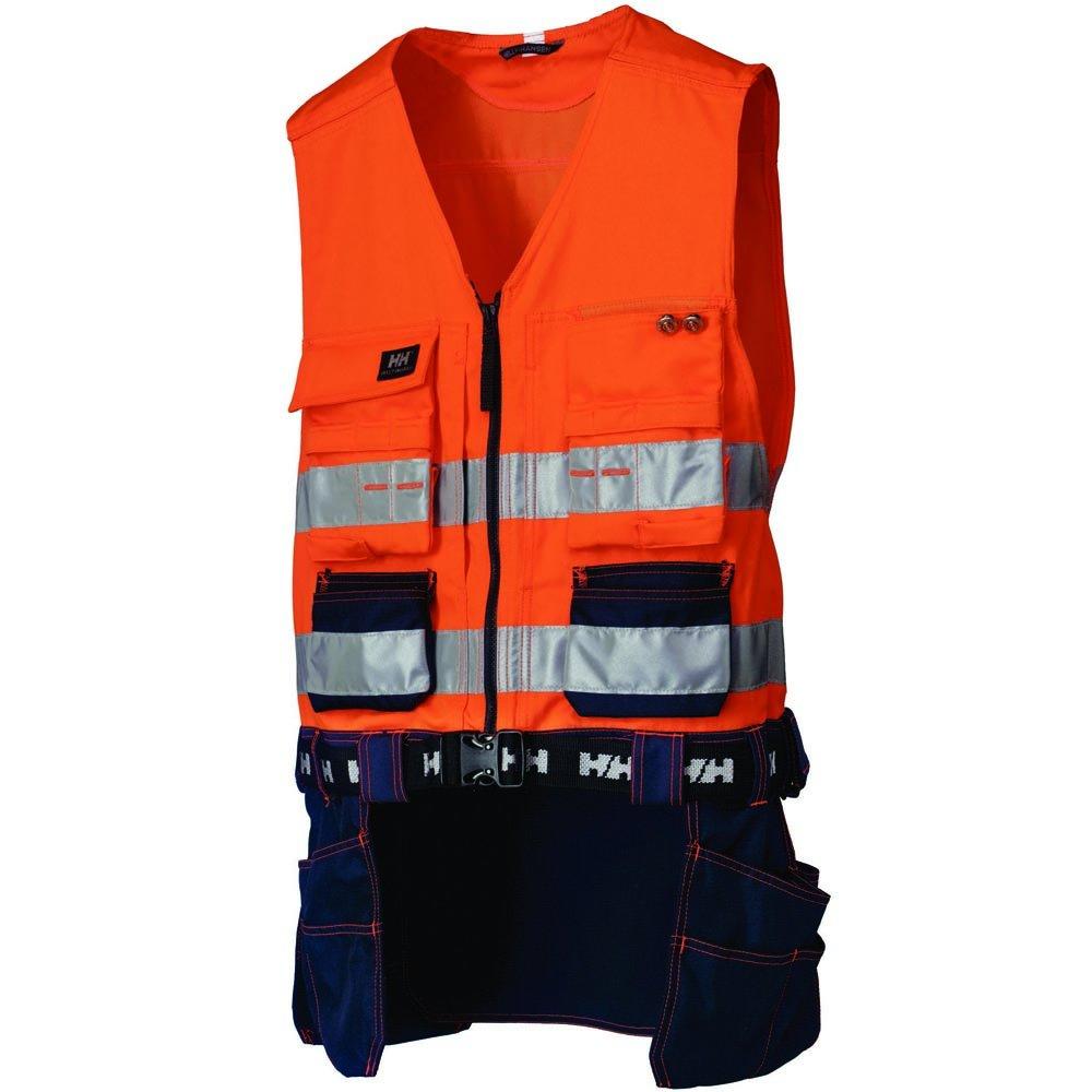 Helly Hansen Weste BRIDGEWATER VEST 76170 Warnschutz 265 3XL