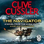 The Navigator: NUMA Files, Book 7 | Clive Cussler,Paul Kemprecos