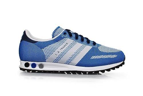 adidas la trainer weave white b30abf0814c