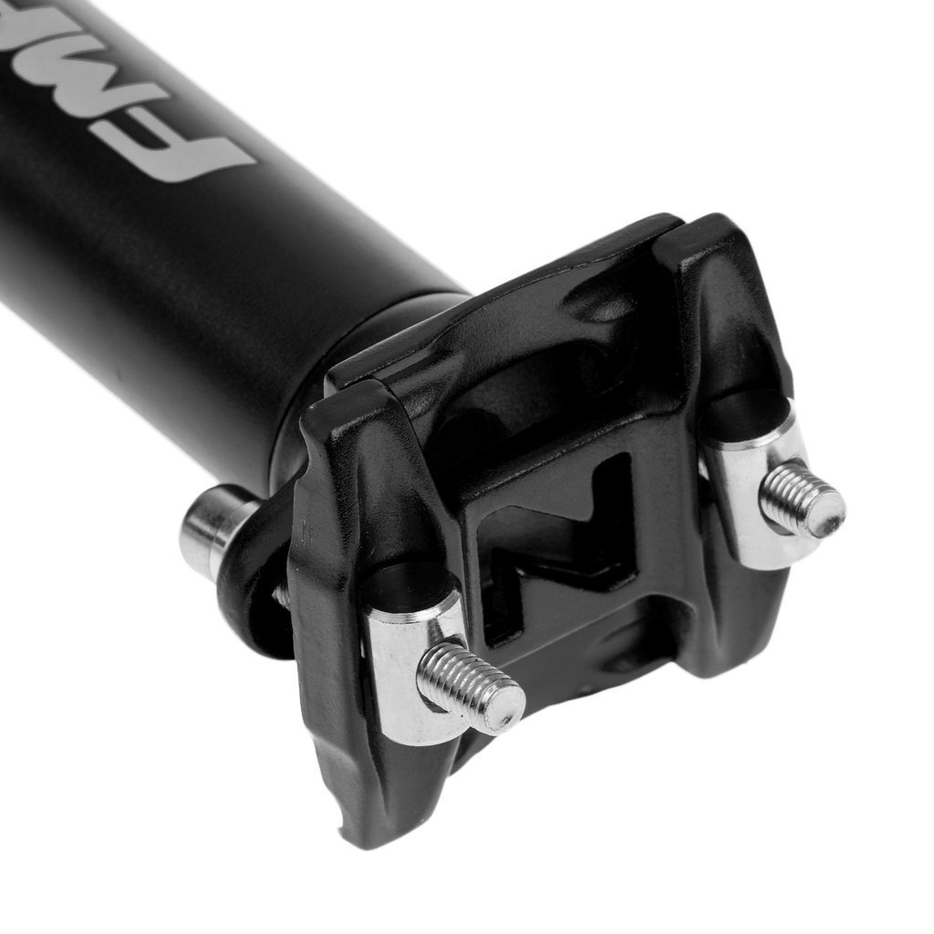 UPANBIKE Road Bike Seatpost Mountain Bicycle Seat Post 27.2//30.9//31.6mm x 400mm Aluminum Alloy Adjustable UPANTECH