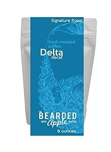 Delta Decaf Roast