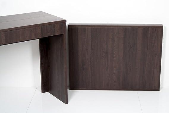 Group Design Mesa de Comedor Consola Extensible Moderna ...