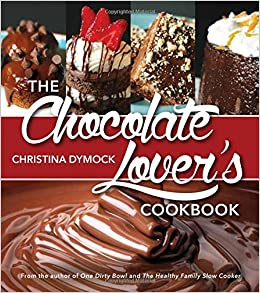 Book The Chocolate Lover's Cookbook