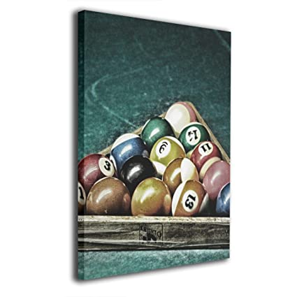Billiards Art Paintings