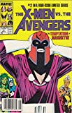 img - for The X-Men Vs. The Avengers #2 (2 of 4) book / textbook / text book