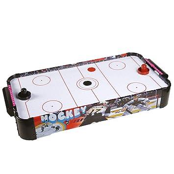 Super Hockey Ad Aria.Grandi Giochi Gioco Super Hockey Multicolore Gg51702