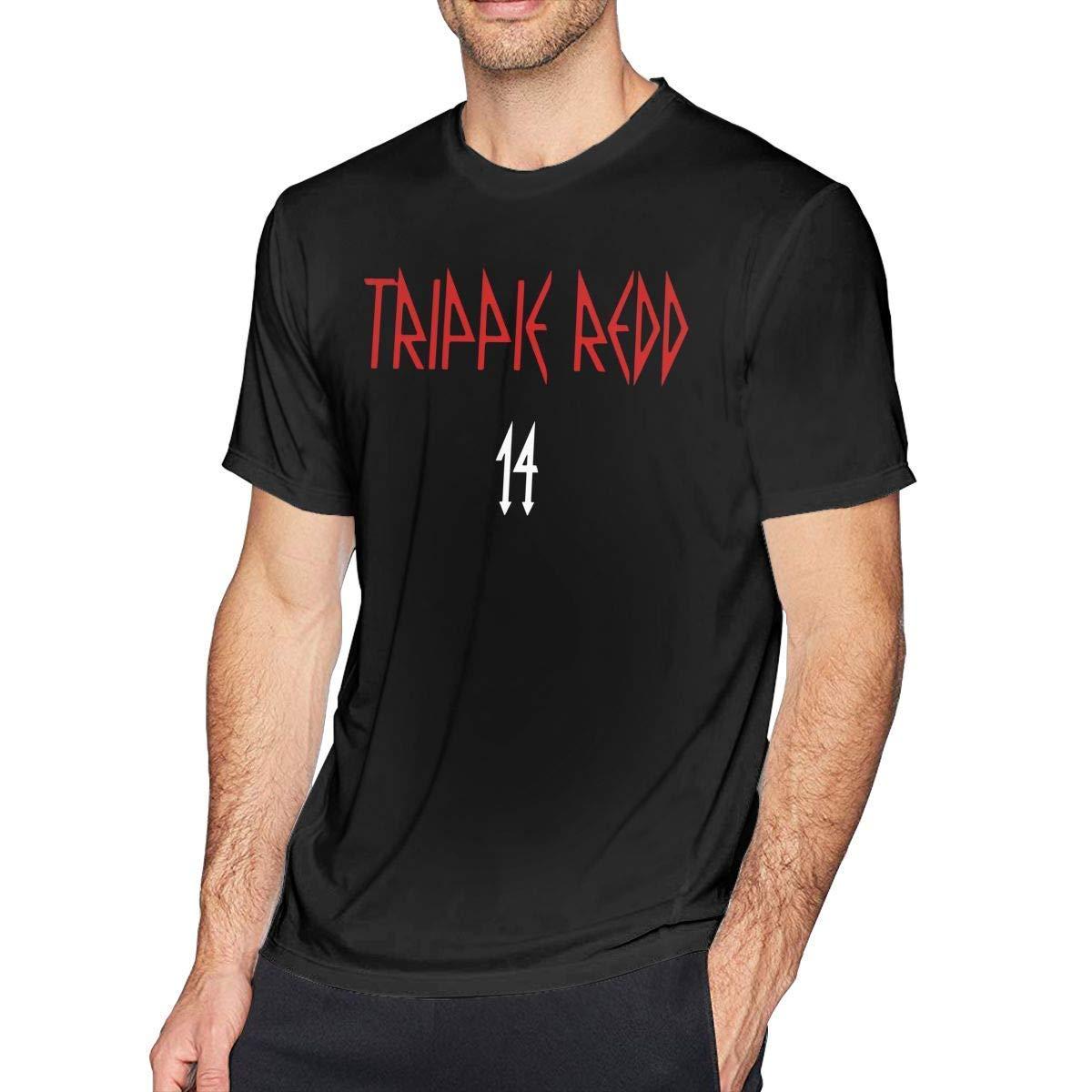 Alalal S Cool Trippie D T Shirts 6660