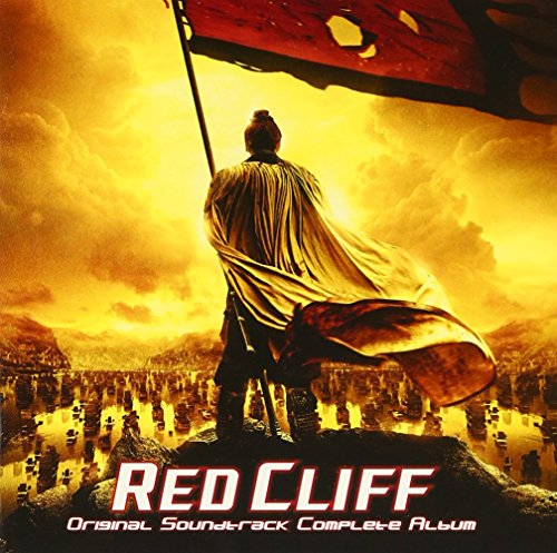 RED CLIFF ORIGINAL SOUNDTRACK COMPLETE VERSION