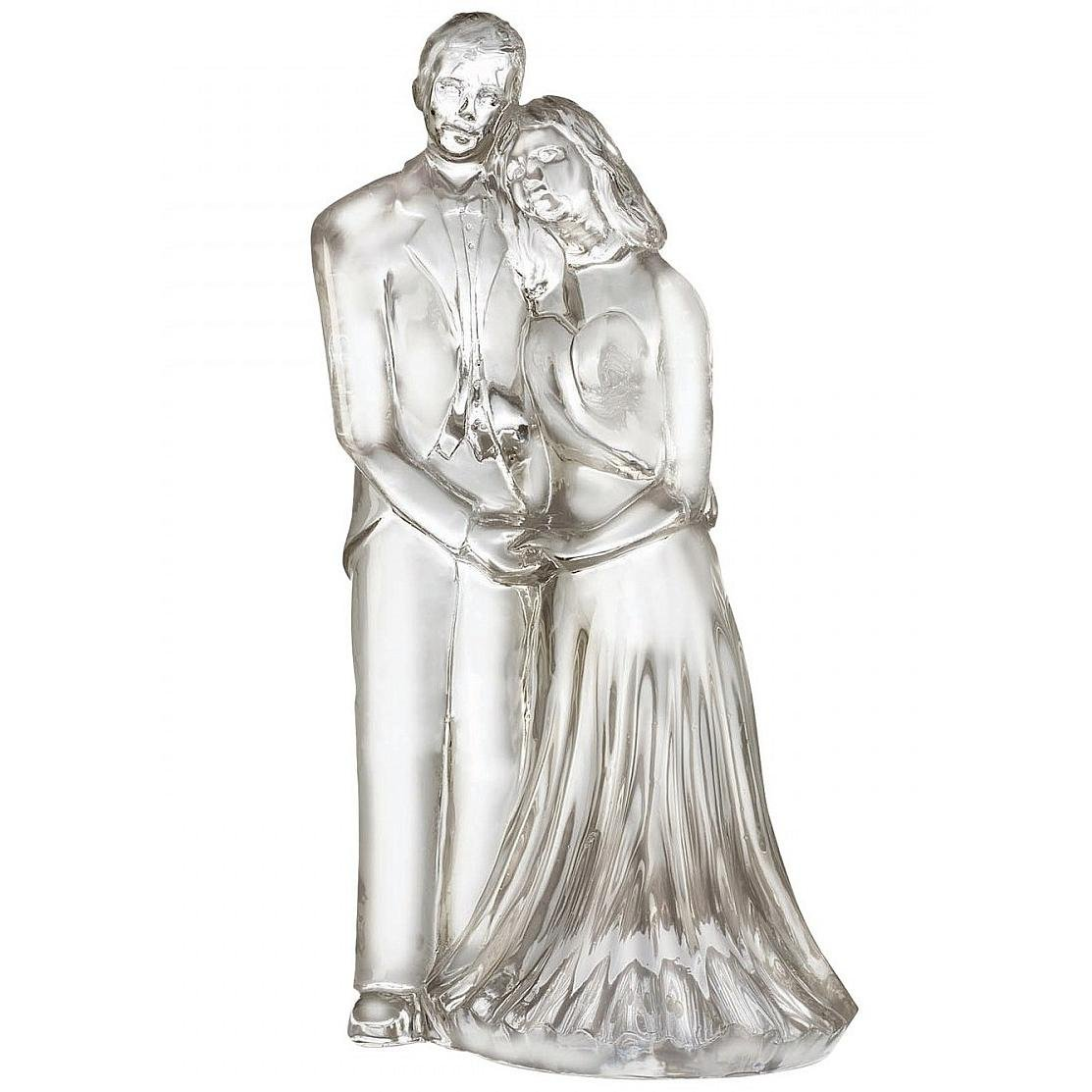 Waterford Crystal Wedding Couple 146516
