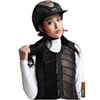 GFDHHNN Horse Riding Equestrian Body Protector Safety Eventer Vest Protection Protective