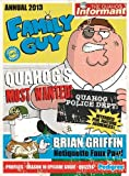 Family Guy Annual 2013 (Annuals 2013)