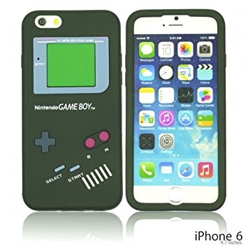 gameboy iphone 6 case