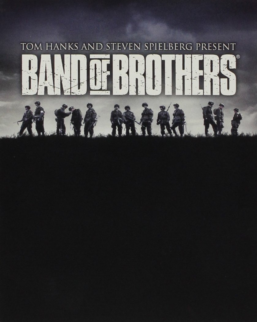 Band Of Brothers by Amazon