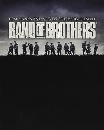 Band of brothers latino dating