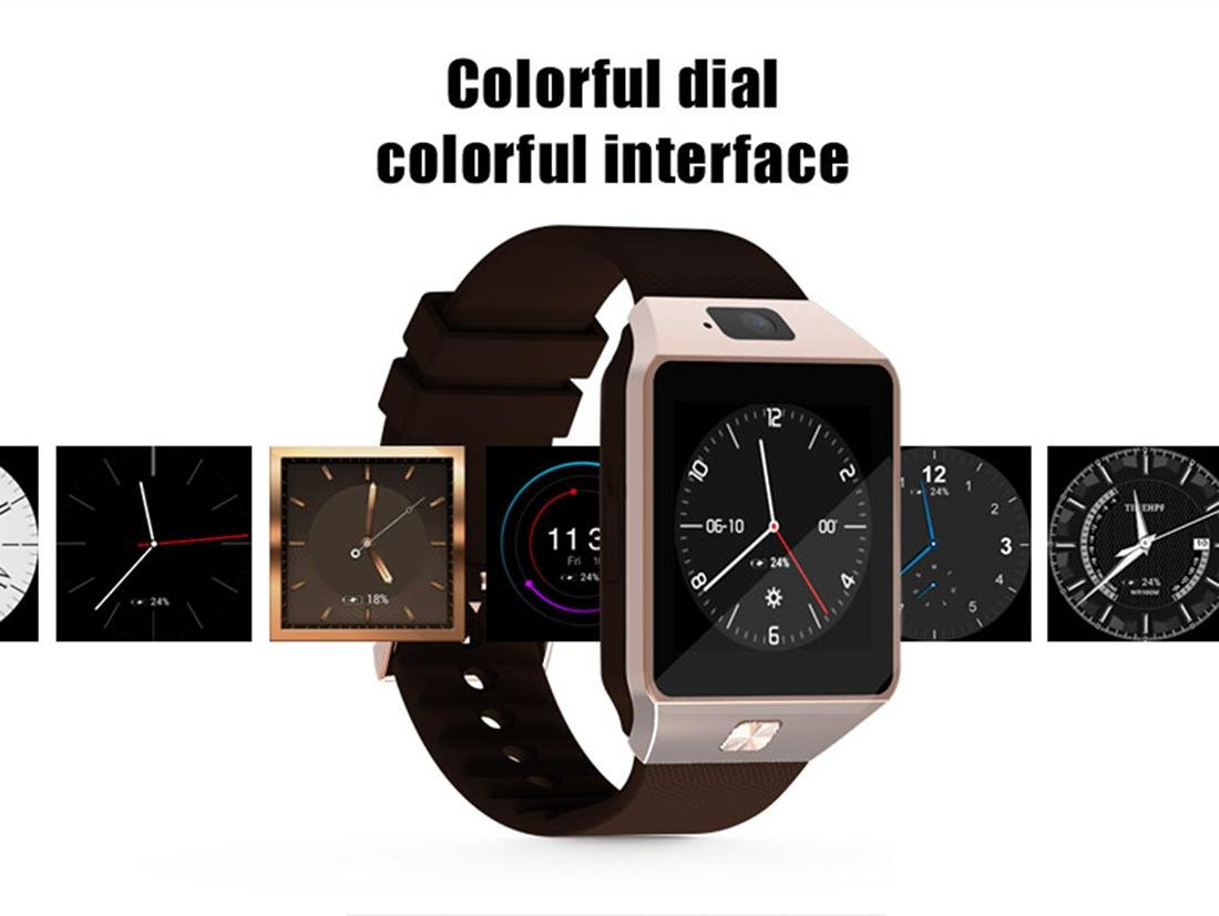 Smart Watch Pulsera Inteligente 512MB / 4GB Bluetooth 4.0 ...