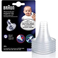 Braun ThermoScan Lens Filters 40pieces