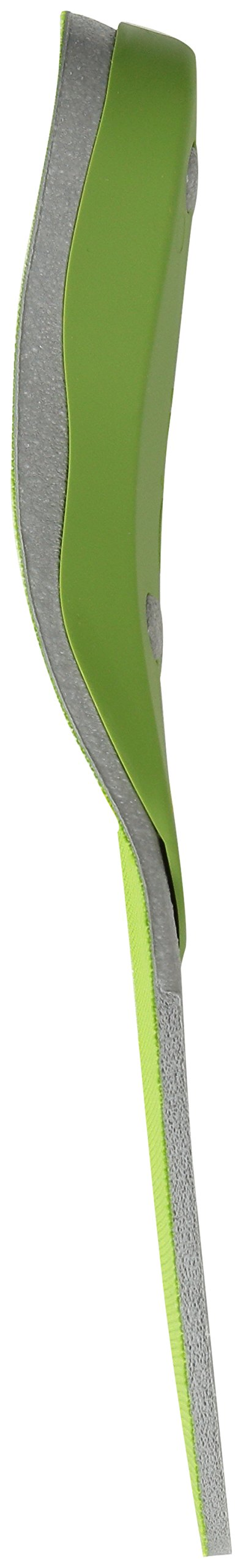 Superfeet GREEN Full Length Insole, Green, Medium D: 8.5-10 US Womens/7.5-9 US Mens by Superfeet (Image #3)