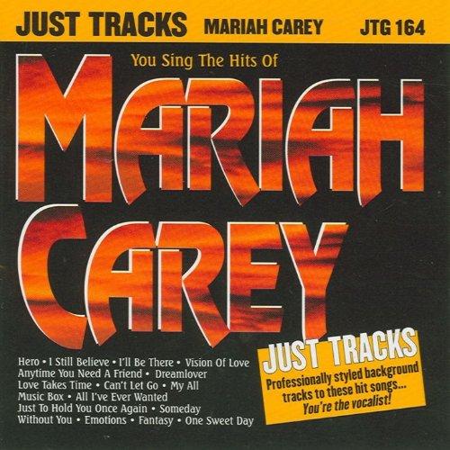 Mariah Carey - The Hits of Mariah Carey [Clean] ()