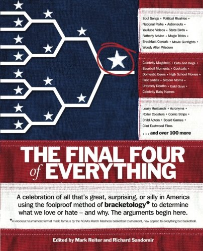 Read Online The Final Four of Everything PDF