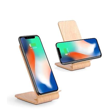 Para Iphone 8, Iphone 8 Plus, Iphone X, Sannysis 2-coil ...