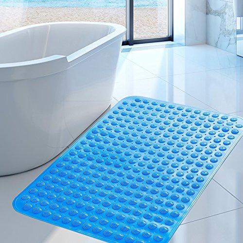 XINQING XINQING XINQING Bad Antiskid pad Bad dusche mit wc Platz 47. 77cm trottel - pad,58  90cm,grüne B07CXMYF8Z Duschmatten a19d9f