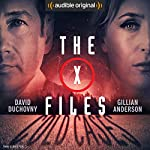 The X-Files: Cold Cases | Joe Harris,Chris Carter,Dirk Maggs - adaptation