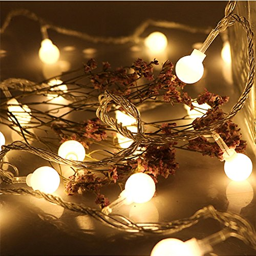 Big Bulb Led String Lights - 5