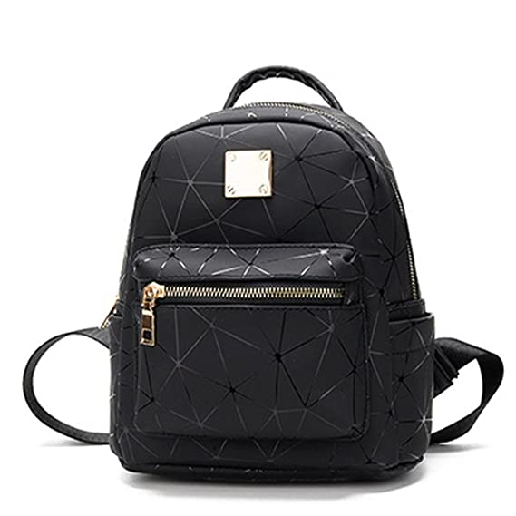 Amazon.com | School Backpacks For Teenage Backpack Leather Bags For Bagpack Small Backpacks | Kids Backpacks