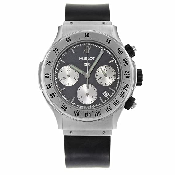 Hublot Super B automatic-self-wind Mens Reloj 1920.1 (Certificado) de segunda