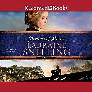 Streams of Mercy Audiobook