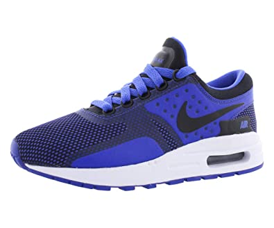the best attitude ef884 0c292 Nike Air Max Zero Essential GS Running Trainers 881224 Sneakers Shoes (uk 5  us 5.5