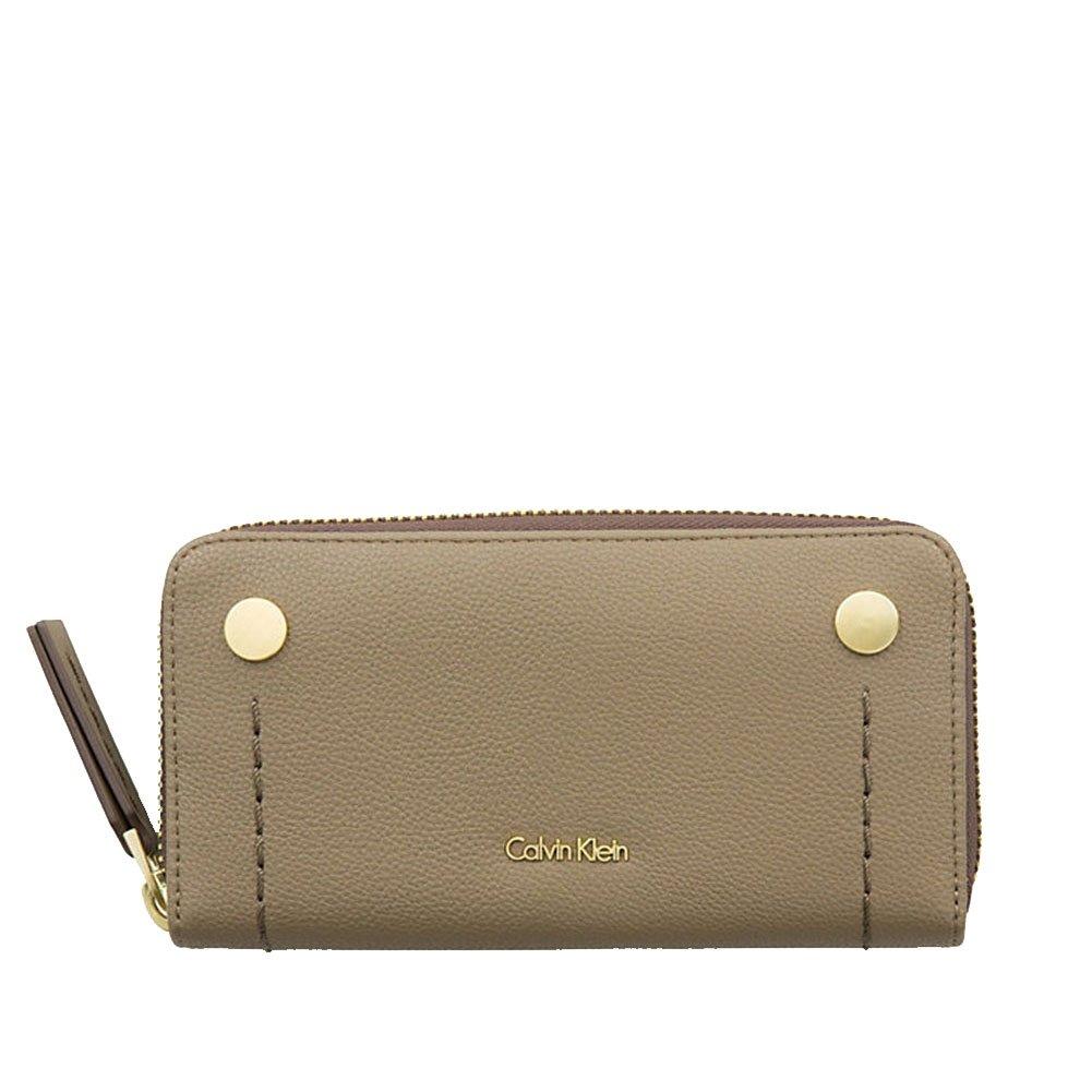 l'ultimo e6a09 8bf8f Portafoglio Donna | Calvin Klein Jeans Yvon | K60K603215 ...