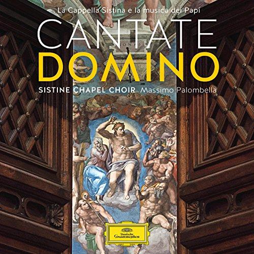 [Cantate Domino - La Cappella Sistina e la musica dei Papi] (Cantate Domino)