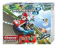 Carrera GO!!! Nintendo Mario Kart 8 62362 [Spielzeug] [Spielzeug] [Spielzeug]