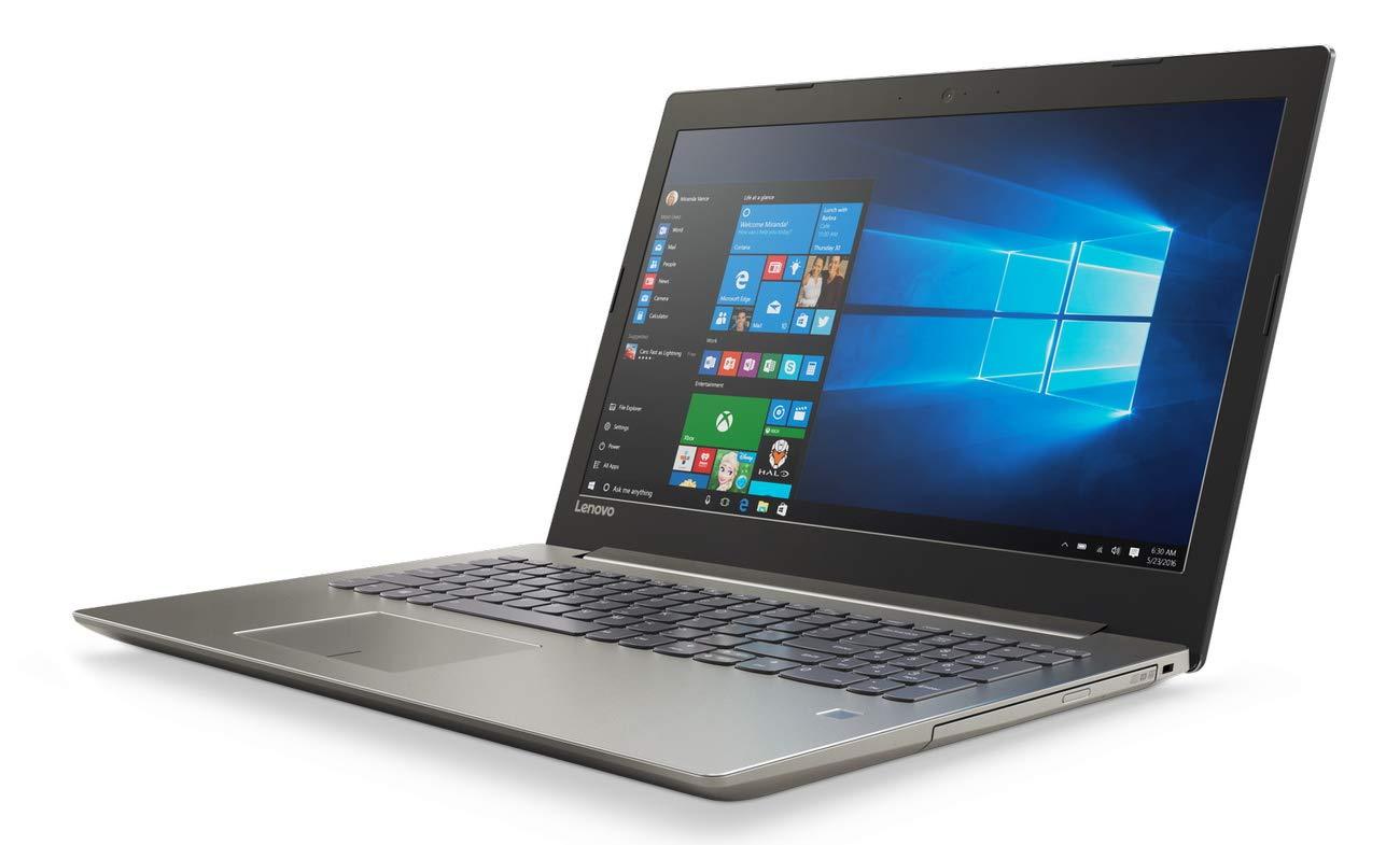 Lenovo Ideapad 520-15IKB - Ordenador Portátil 15.6