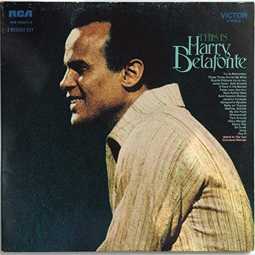 Price comparison product image Harry Belafonte - This Is Harry Belafonte - RCA Victor - VPS 6024/1-2, RCA Victor - 26.28027